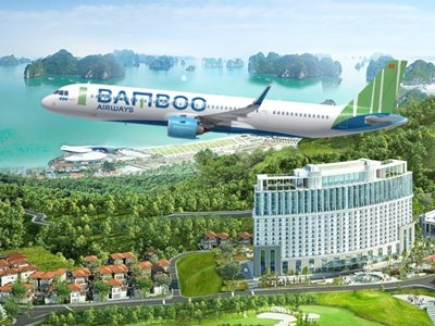 Bamboo Airways